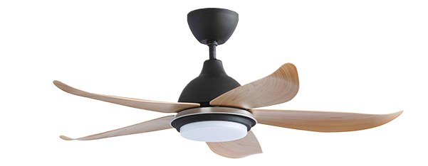 Inno Series    ABS Blade Ceiling Fan with 22W LED